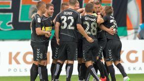 Piłkarze Korony w dwóch pierwszych kolejkach Ekstraklasy zdobyli komplet punktów