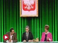 Neo-Nówka - Posiedzenie opozycji: Rząd prawdziwych Polaków (KKD) [TVP]