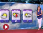 Prognoza pogody dla Małopolski na 23 sierpnia