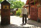 """Założycielem ośrodka """"Mala"""" jest biznesmen Tomasz Malicki (fot. K. Wellman/TVP)"""