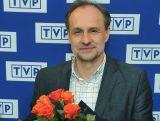 Marek Pruchniewski (fot. Jan Bogacz/TVP)