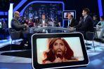 Goście programu rozmawiali o kontrowersjach wokół Conchity Wurst – zwyciężczyni Eurowizji 2014 (fot. I. Sobieszczuk)