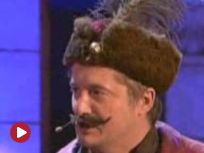 KMN - Sarmacka bójka (Kabaretowa Noc Listopadowa 2008) [TVP]