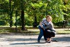 Dzieci są załamane wiadomością o śmierci matki (fot. Wojciech Wojciechowski)