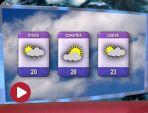 Prognoza pogody dla Małopolski na 25 sierpnia
