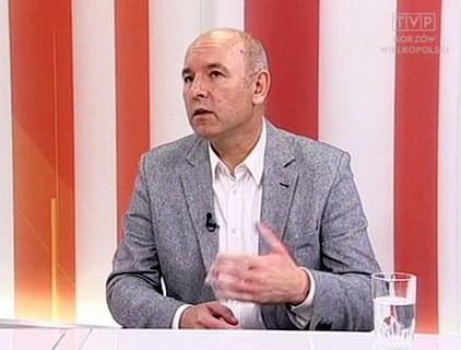Karty na stół: Andrzej Ogrodnik [video]