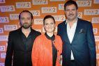 """""""BarON24"""" to jeden z dwóch nowych seriali, które już wkrótce pojawią się na antenie (fot. Ireneusz Sobieszczuk/TVP)"""