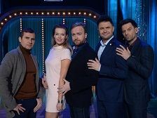 """Paranienormalni Tonight"" od marca w TVP2"