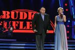 Wielkie show poprowadzili Monika Richardson i Wojciech Mann (fot. Jan Bogacz/TVP)