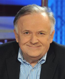 Tadeusz Mosz (fot. TVP)