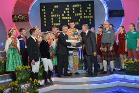 Jak co roku podczas świąt w programie wystąpią goście specjalni (fot. I.Sobieszczuk/TVP)