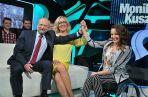 Pani Moniko! Pani już jest zwycięzcą! (fot.TVP / J.Bogacz)