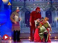 KMN - Bajki: Król, Błazen i Kat [TVP]
