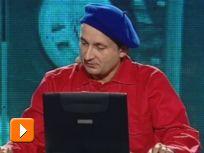 KMN - Ucz sie Jasiu - remake (Wężykiem) (Jan Kobuszewski) (KKD) [TVP]