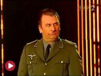 Halama - Tłumaczenie na żywo: Hitler [TVP]