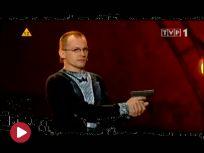 Stado Umtata - Płatny morderca (XXVIII LWHiS 2007) [TVP]