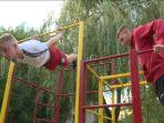 Street park pozwoli torunianom krzewić kulturę fizyczną