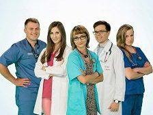 """""""Młodzi lekarze"""""""