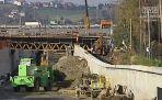 Most przełożony