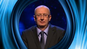 """Bohdan Waydyk - zwycięzca 2 odcinka 83 edycji """"Jeden z dziesięciu"""""""