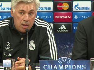 Ancelotti: Ronaldo? Nie można grać lepiej