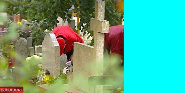 Jak dojechać do cmentarzy