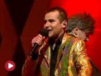 Paranienormalni - Grupowe zwolnienia na wesoło (IV Płocka Noc Kabaretowa 2010) [TVP]