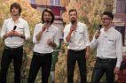 Od kilku lat zespół Pectus bierze udział...  (fot. J. Bogacz)