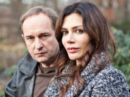 Małżeństwo Laury i Wiktora przechodzi poważny kryzys (fot. G. Gołębiowski/TVP)