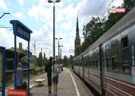 Jesienią 2012 roku ruszy budowa Kolei Metropolitalnej