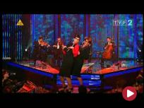 Grupa MoCarta - Parostatek (& K. Zielińska & K. Jamróz) {piosenka} [TVP]