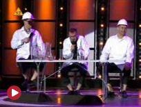Paranienormalni - Klaskać każdy może (Opole 2009) [TVP]
