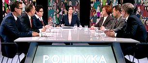 """Zapraszamy na """"Politykę dla ludzi"""" (c)"""