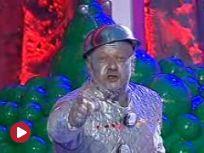 Koń Polski - Robot Mario 1 i Hela (Koszalin 2010) [TVP]
