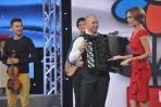 Na scenie wystąpił Marcin Wyrostek (fot. Ireneusz Sobieszczuk/TVP)