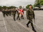Święto 11. Lubuskiej Dywizji Kawalerii Pancernej