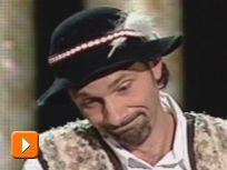 <b>Kabaret Młodych Panów</b> - Jak góral babę z telewizorem (KKD) [TVP]