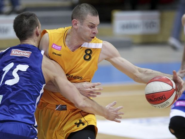 Filip Dylewicz wraca do Asseco Arki Gdynia. Może pobić