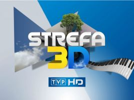 """Strefa 3D"" (fot. TVP HD)"