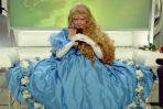 Była niekwestionowaną królową polskiej piosenki (fot. J. Bogacz/TVP)