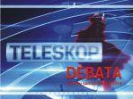 Debaty wyborcze w studiu TVP Poznań