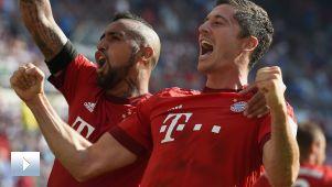 FCB.tv - magazyn Bayernu Monachium