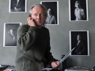W roli głównej wystąpił Krzysztof Stroiński (fot. Jan Bogacz/TVP)