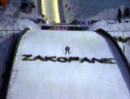 W kalendarzu są także dwa konkursy w Zakopanem. 18 stycznia 2014 roku drużynowy i następnego dnia indywidualny.